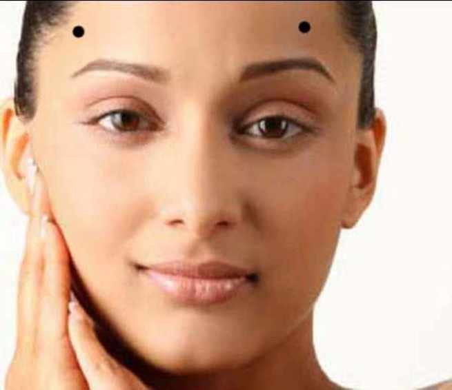 Moles On Your Body Tell Something About You Indian Astrology